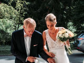 Le mariage de Louise et Antoine 2