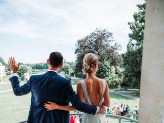Le mariage de Louise et Antoine 3