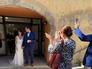 Le mariage de Diane et Grégory  2