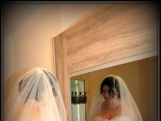 Le mariage de Fanny et Aurélien 3