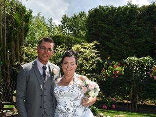 Le mariage de Fabrice  et Anne-Sophie 3