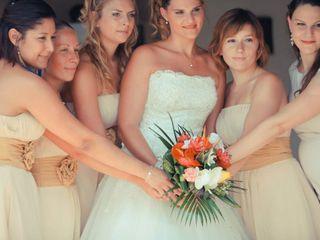 Le mariage de Yann  et Alexandra 1