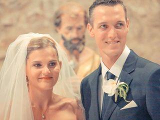 Le mariage de Yann  et Alexandra