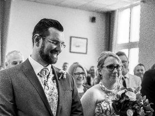 Le mariage de Jessica et Julien 2