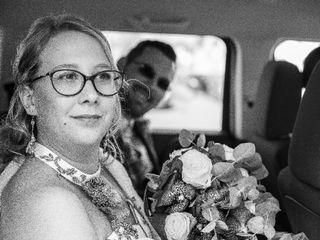 Le mariage de Jessica et Julien