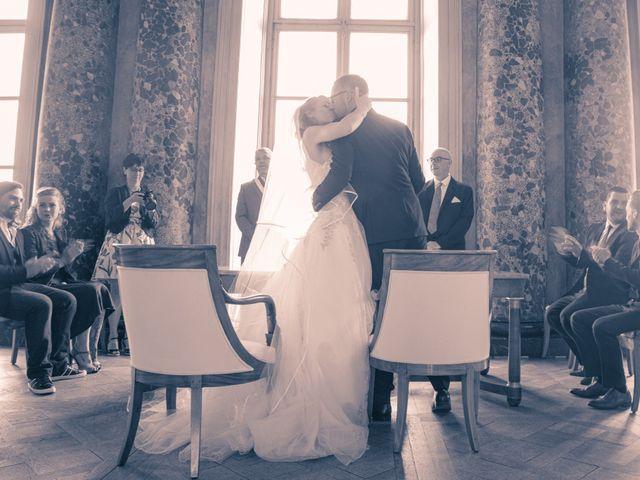 Le mariage de Adrien et Ophélie à Blois, Loir-et-Cher 20