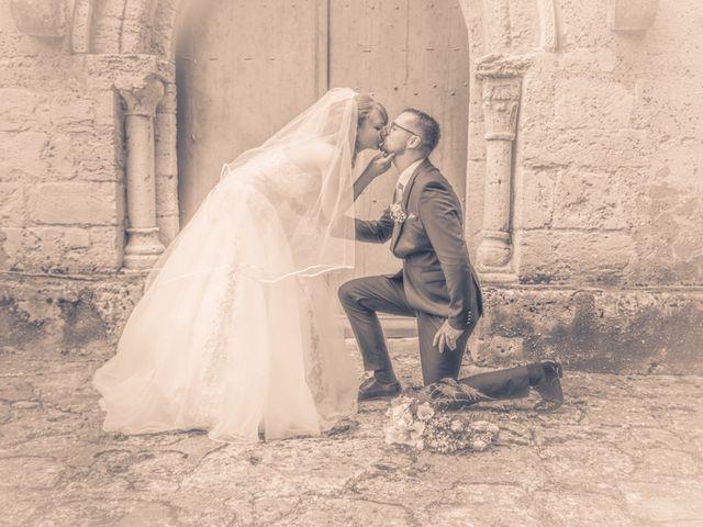 Le mariage de Ophélie et Adrien
