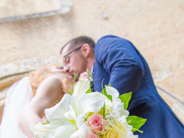 Le mariage de Adrien et Ophélie à Blois, Loir-et-Cher 36