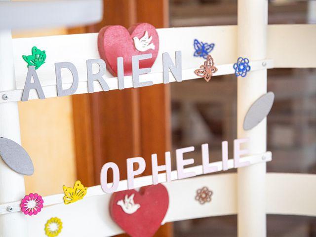 Le mariage de Adrien et Ophélie à Blois, Loir-et-Cher 39