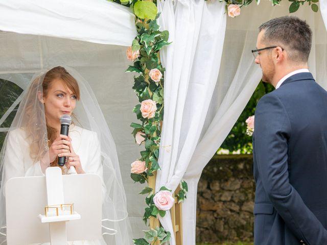 Le mariage de Adrien et Ophélie à Blois, Loir-et-Cher 56