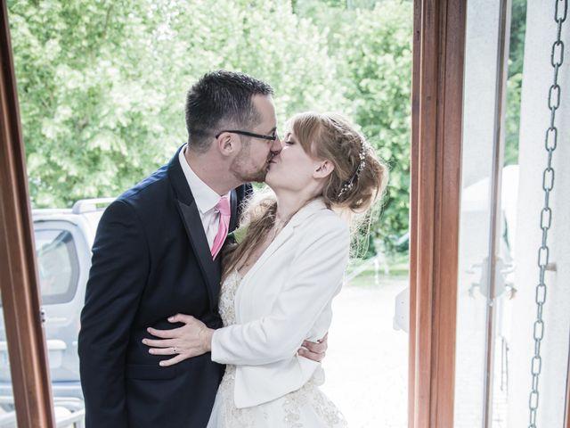 Le mariage de Adrien et Ophélie à Blois, Loir-et-Cher 74
