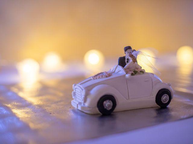 Le mariage de Adrien et Ophélie à Blois, Loir-et-Cher 96