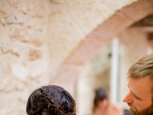 Le mariage de Gerome et Diana à Castelnau-le-Lez, Hérault 3