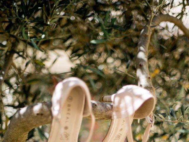 Le mariage de Gerome et Diana à Castelnau-le-Lez, Hérault 6