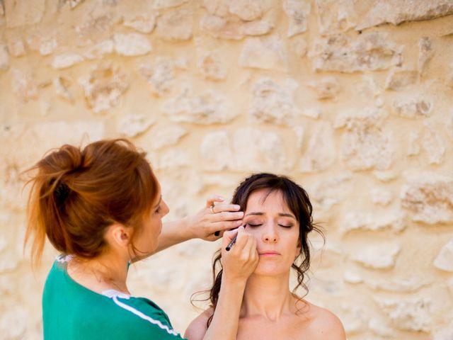 Le mariage de Gerome et Diana à Castelnau-le-Lez, Hérault 8