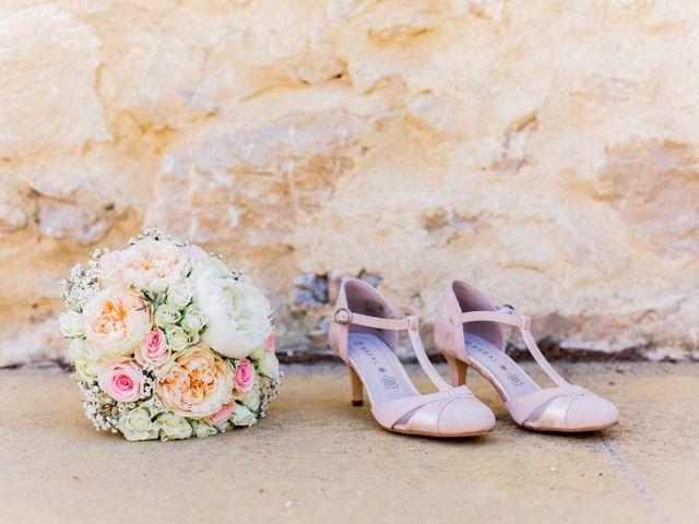 Le mariage de Gerome et Diana à Castelnau-le-Lez, Hérault 16