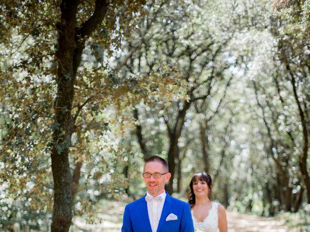 Le mariage de Gerome et Diana à Castelnau-le-Lez, Hérault 19