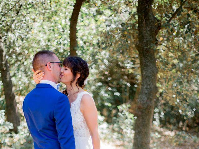 Le mariage de Gerome et Diana à Castelnau-le-Lez, Hérault 20