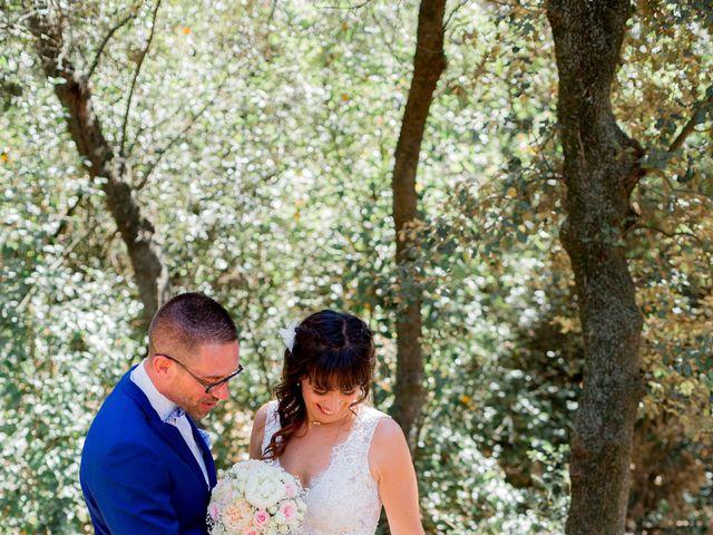 Le mariage de Gerome et Diana à Castelnau-le-Lez, Hérault 21