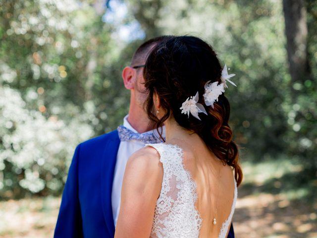 Le mariage de Gerome et Diana à Castelnau-le-Lez, Hérault 23