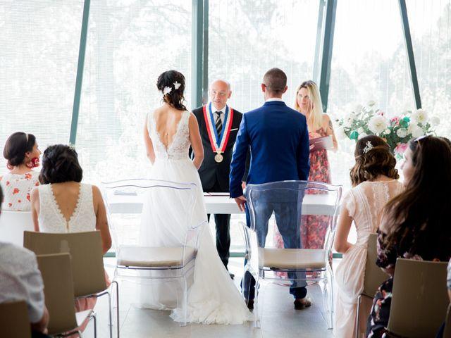 Le mariage de Gerome et Diana à Castelnau-le-Lez, Hérault 27