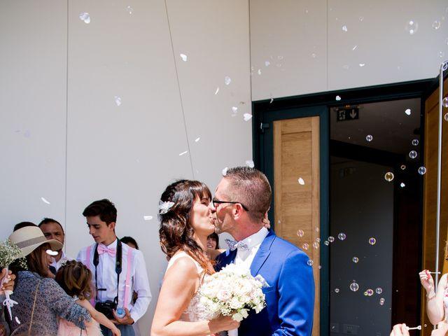 Le mariage de Gerome et Diana à Castelnau-le-Lez, Hérault 29