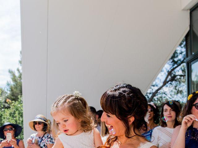 Le mariage de Gerome et Diana à Castelnau-le-Lez, Hérault 31