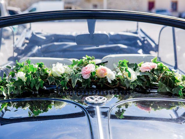 Le mariage de Gerome et Diana à Castelnau-le-Lez, Hérault 35
