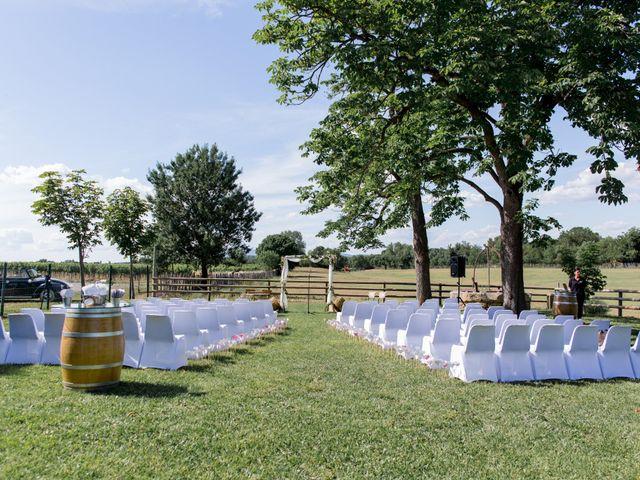 Le mariage de Gerome et Diana à Castelnau-le-Lez, Hérault 38