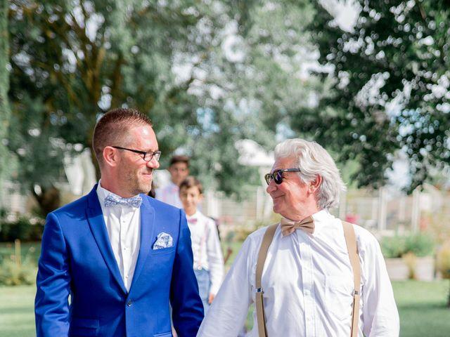 Le mariage de Gerome et Diana à Castelnau-le-Lez, Hérault 44