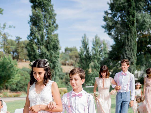 Le mariage de Gerome et Diana à Castelnau-le-Lez, Hérault 45
