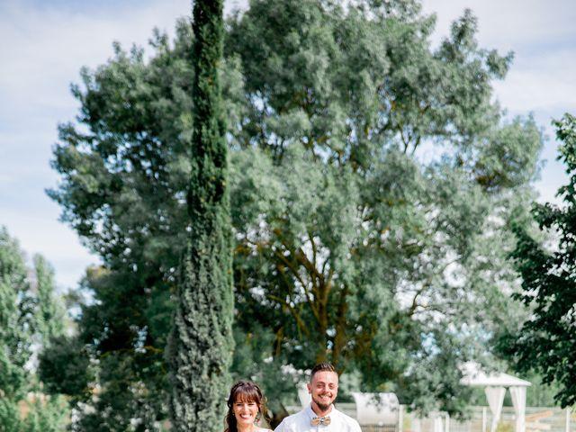 Le mariage de Gerome et Diana à Castelnau-le-Lez, Hérault 46