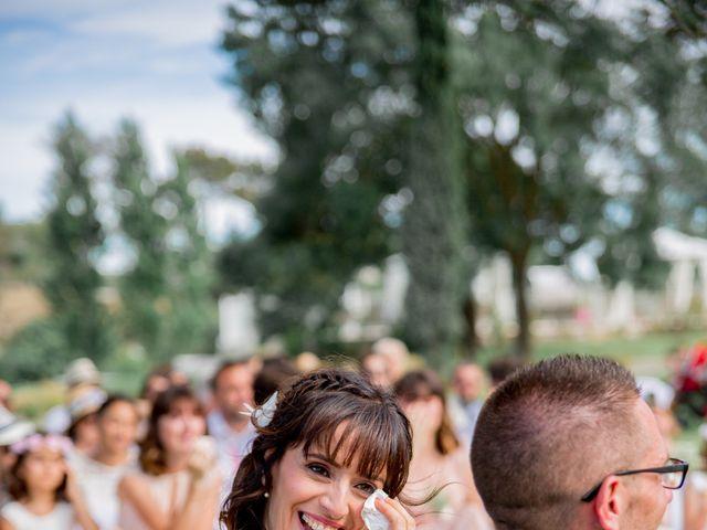 Le mariage de Gerome et Diana à Castelnau-le-Lez, Hérault 48