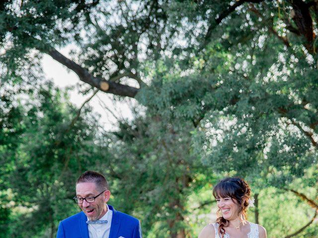 Le mariage de Gerome et Diana à Castelnau-le-Lez, Hérault 62