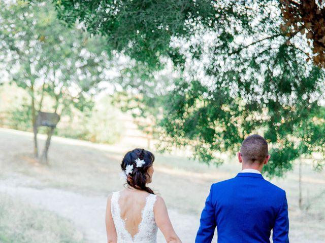 Le mariage de Gerome et Diana à Castelnau-le-Lez, Hérault 63