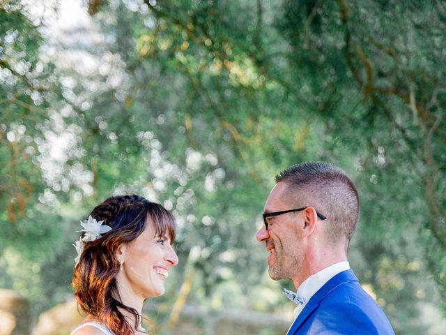 Le mariage de Gerome et Diana à Castelnau-le-Lez, Hérault 65