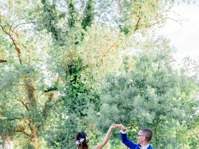 Le mariage de Gerome et Diana à Castelnau-le-Lez, Hérault 66