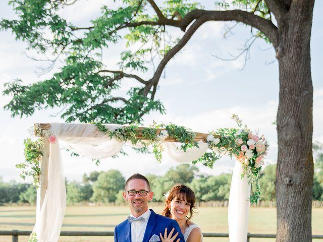 Le mariage de Gerome et Diana à Castelnau-le-Lez, Hérault 67