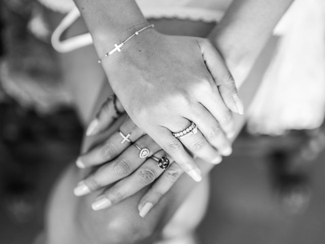 Le mariage de Elie et Maya à Lyon, Rhône 6