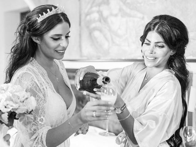 Le mariage de Elie et Maya à Lyon, Rhône 12