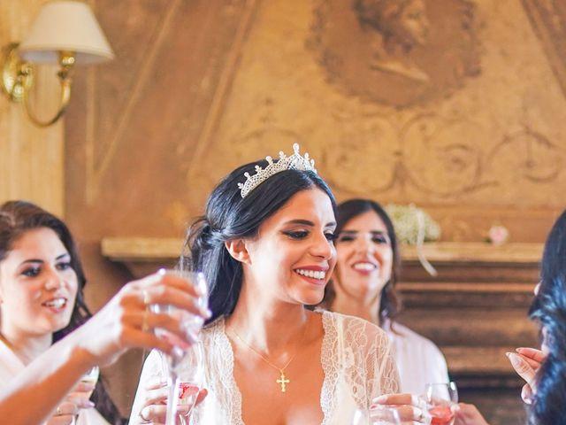 Le mariage de Elie et Maya à Lyon, Rhône 13