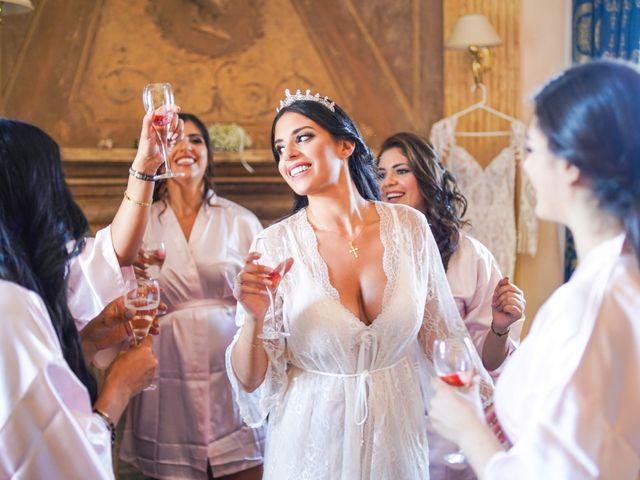 Le mariage de Elie et Maya à Lyon, Rhône 14