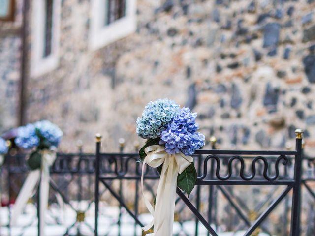 Le mariage de Elie et Maya à Lyon, Rhône 21