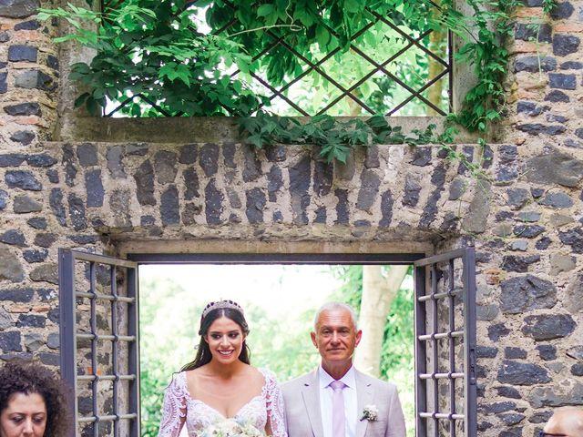 Le mariage de Elie et Maya à Lyon, Rhône 22