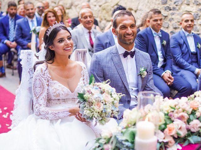 Le mariage de Elie et Maya à Lyon, Rhône 23