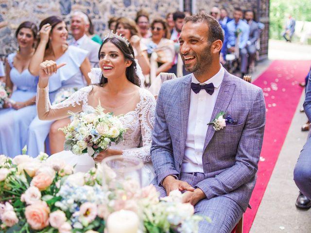 Le mariage de Elie et Maya à Lyon, Rhône 24