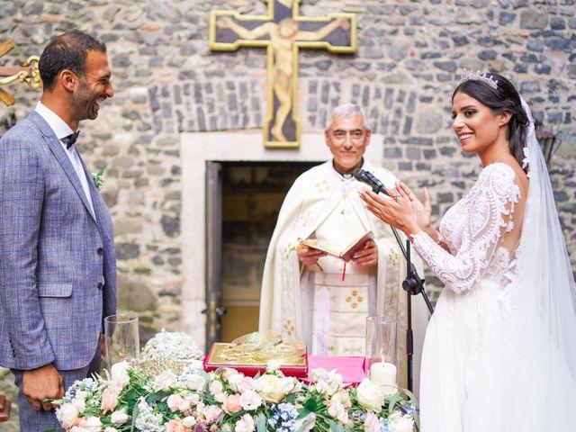 Le mariage de Elie et Maya à Lyon, Rhône 25