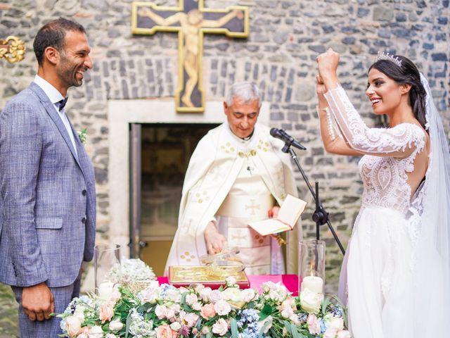 Le mariage de Elie et Maya à Lyon, Rhône 26