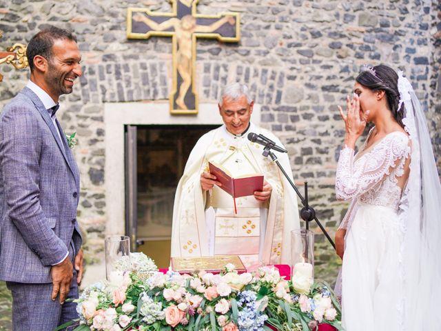 Le mariage de Elie et Maya à Lyon, Rhône 27