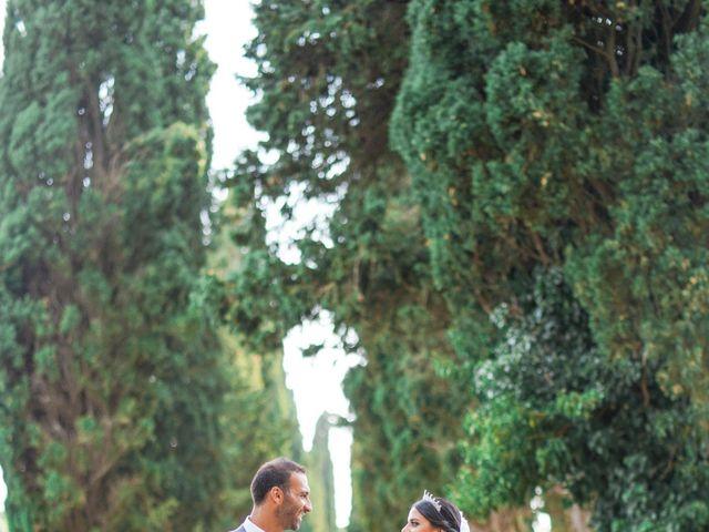 Le mariage de Elie et Maya à Lyon, Rhône 38